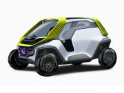 Turin IED reveals Tracy Concept ahead of Geneva debut
