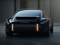 Hyundai Concepts win three Red Dot Awards