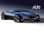 Mazda: 10 Years of Kodo Design