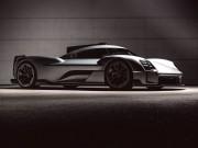 Porsche Unseen: 15 design studies revealed