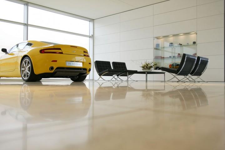Aston Martin S Retail Design Programme Page 9 Car Body Design