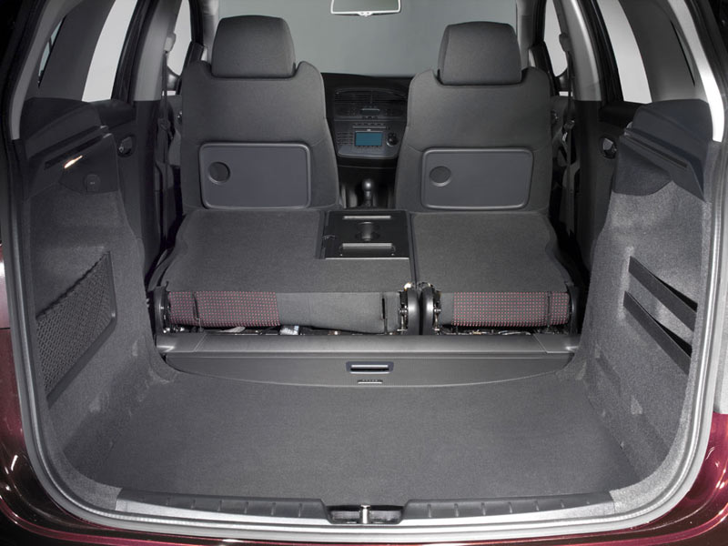 Seat Altea Xl Interior Car Body Design