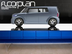 Scion Floorplan Design Competition