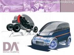 Master in Car Design and Mobility