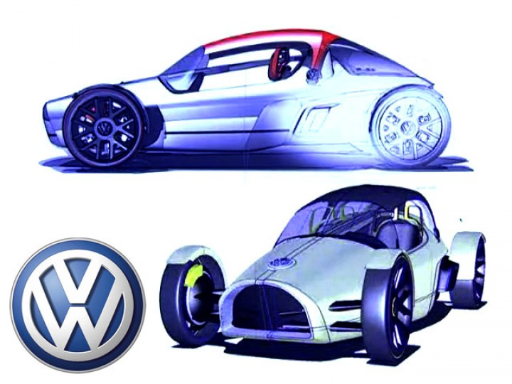 VW Design part 2: the videos