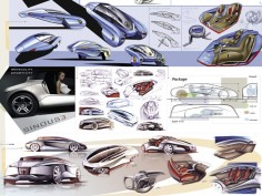 European Master in Transportation Design