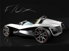 Peugeot Design Contest: the grand winner