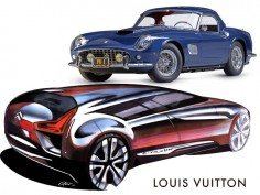 C-Metisse wins Louis Vuitton Classic Concept Award