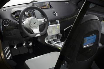 Renault Clio Grand Tour Concept Car Body Design