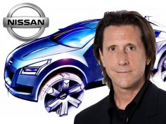 Alfonso Albaisa is vice president of Nissan Design Europe