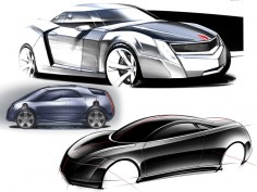 2007 World Automotive Design Competition