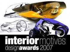 Interior Motives Awards 2007