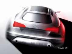 Audi Cross Coup