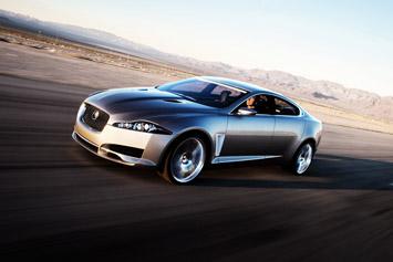 jaguar c-xf concept: updates - page 4 - car body design