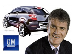 Mark Adams is new Vice President of Design for GM Europe