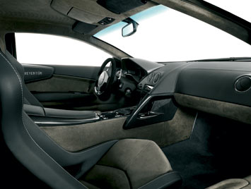 Lamborghini Reventon Page 10 Car Body Design