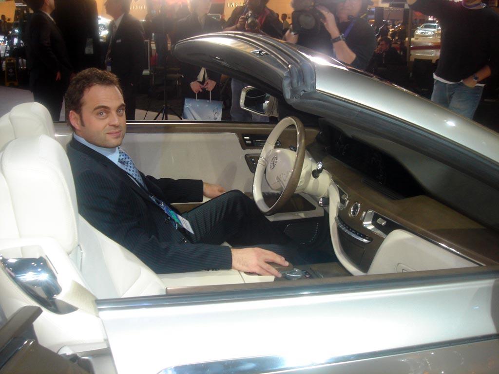 Permalink to Mercedes Italia