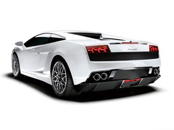 Lamborghini Gallardo Lp560 4 Page 5 Car Body Design