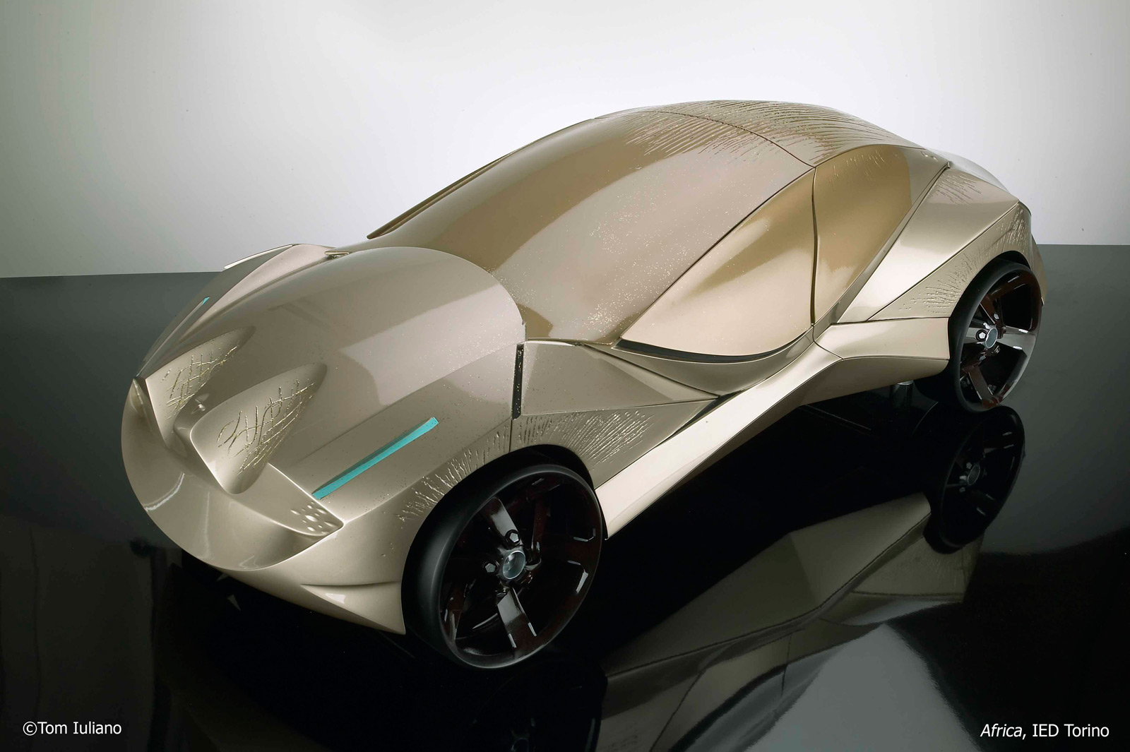 BMW Africa Concept