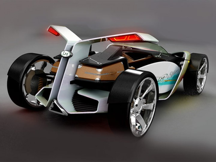 Hawaii Motors design competition: the winners