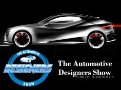 Automotive Designers Show: updates