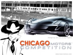 Chicago Car Design Competition