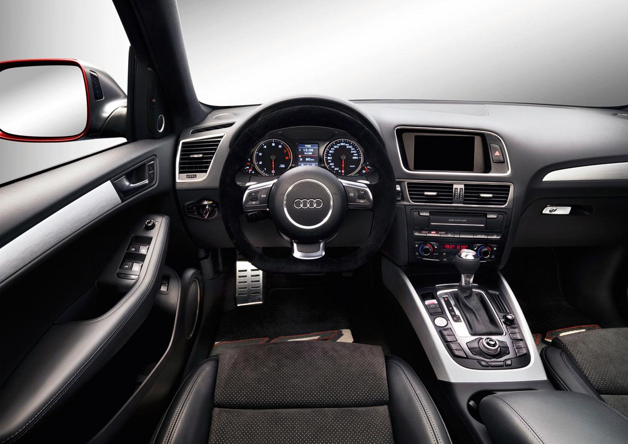 Kelebihan Kekurangan Audi Q5 Design Spesifikasi