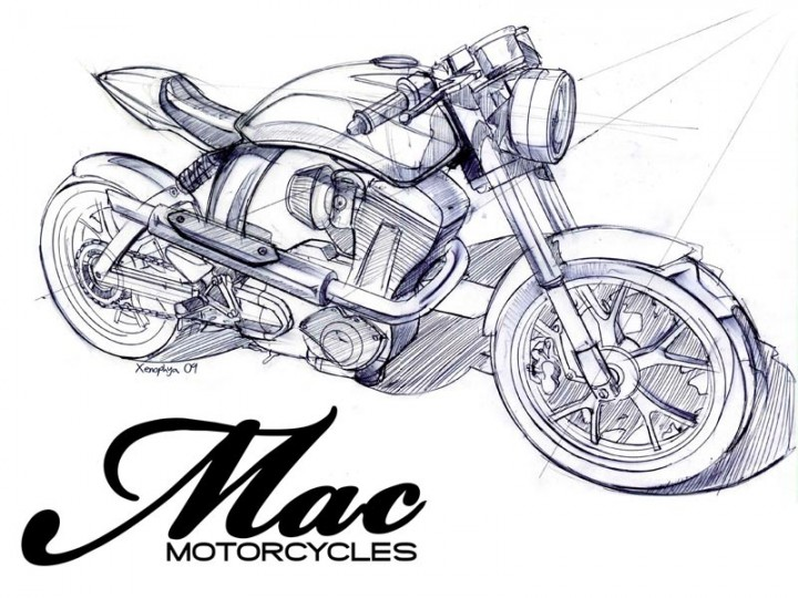 Mac Motorcycles
