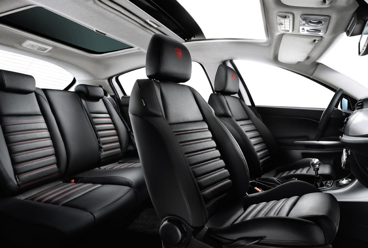 Alfa Romeo Giulia Interior >> Alfa Romeo Giulietta Interior Car Body Design