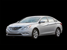 The 2011 Hyundai Sonata