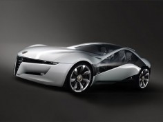 Bertone Alfa Romeo Pandion Concept preview
