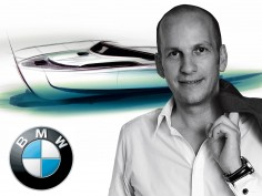 Interview with Laurenz Schaffer, BMW DesignworksUSA President