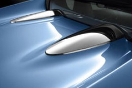 Renault Wind Design Detail
