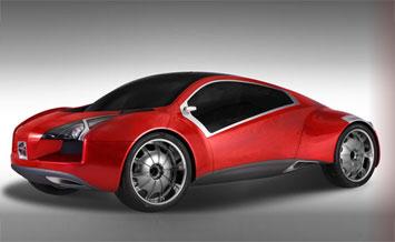 Dyp Dc College A New India Based Car Design School Car Body Design