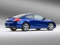Honda unveils 2011 Accord