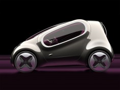 Kia POP Concept preview