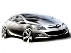 Opel GTC Paris Concept preview