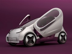Kia POP Concept: new images