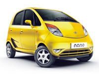 Tata Nano: Design Analysis