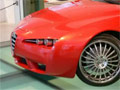 Alfa Romeo Brera concept video