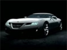 Saab Aero X Concept Car promotional video