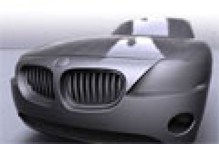 Car Modeling Using Nurbs
