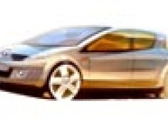 Renault Clio III Design Preview