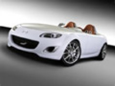 Mazda MX-5 Superlight Version: the development