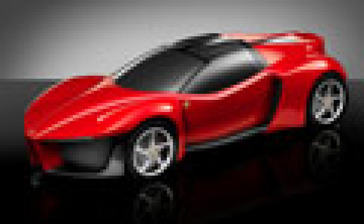 Ferrari: New Concepts for the Myth