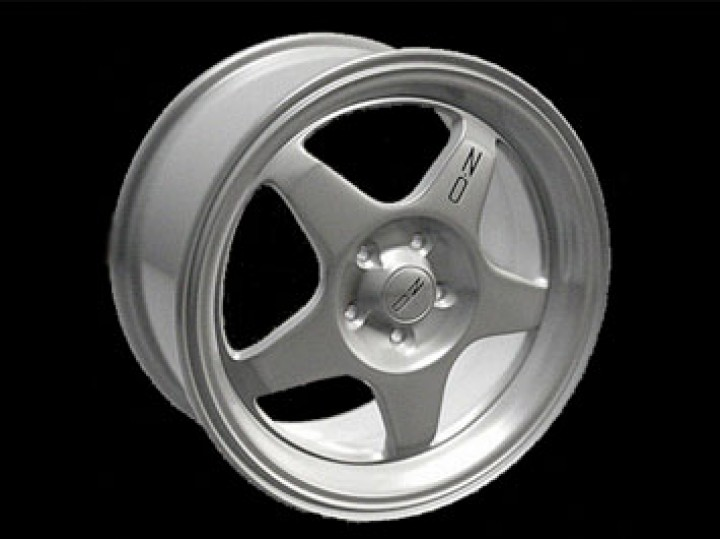 Alloy Wheel Tutorial