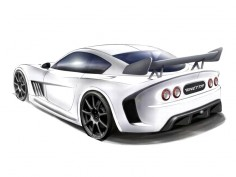 Ginetta G55 preview