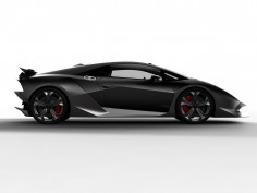 Lamborghini Sesto Elemento confirmed for production (unofficial)