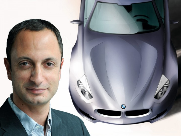 Karim Habib back to BMW Design