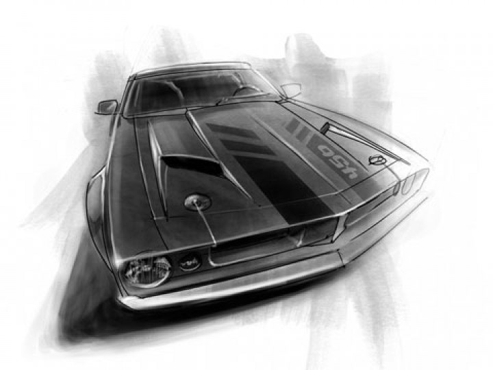 Online Class With Dwayne Vance Design And Render Vehicles Page 3